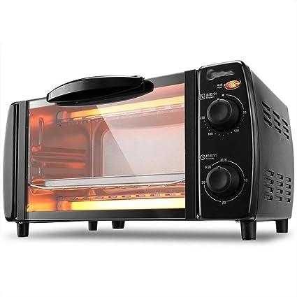 XIXI Horno De Cocina Multifuncional Horno De Control De Temperatura Pequeño Horno