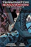 Terminator Salvation: Final Battle Volume 2 by J. Michael Straczynski (2015-04-07)