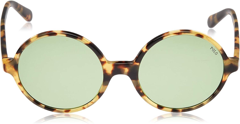 Polo Ralph Lauren Sonnenbrille Damen Bronze Accessoires