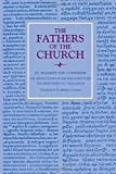 #7: On Difficulties in Sacred Scripture: The Responses to Thalassios (Fathers of the Church Patristic Series)