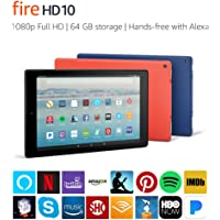 Amazon Fire HD 10 10.1