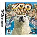 Zoo Tycoon - Nintendo DS