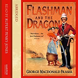 Flashman and the Dragon