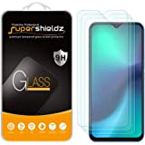 (3 Pack) Supershieldz for BLU G90 Tempered Glass Screen Protector, Anti Scratch, Bubble Free