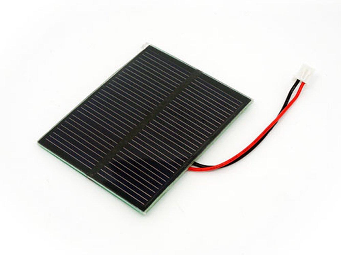 Pannelli Solari Nube 0.5W Pannello Solare 55 * 70 Cloud Solar Panels