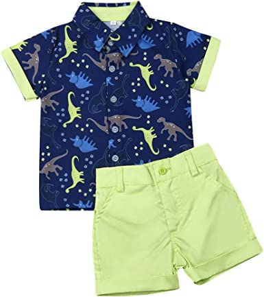Size 12 month Boy Outfit Truck shirt for Baby Boy Baby Boy Summer Outfit Baby Boys Short Set