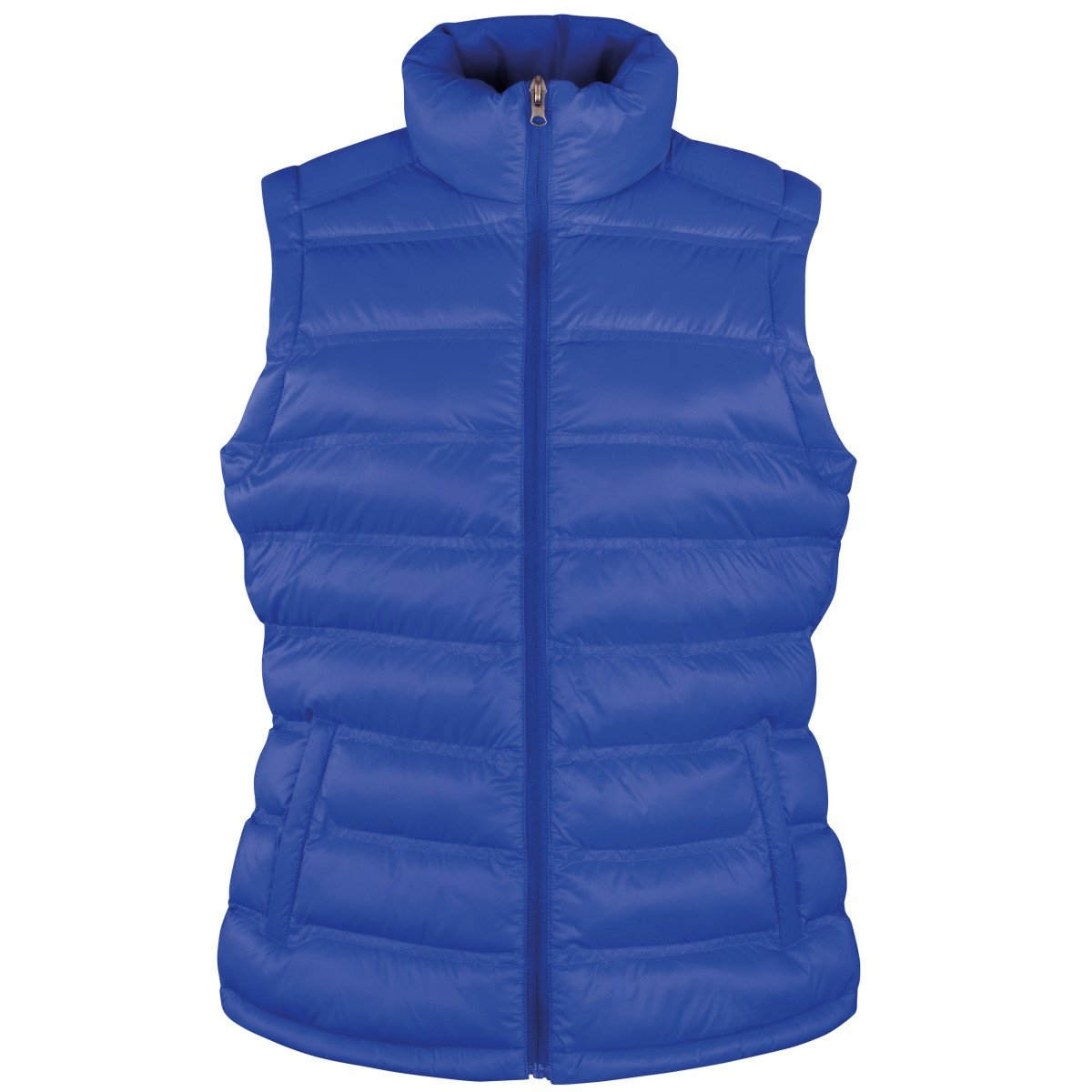 Result Ladies/Womens Ice Bird Padded Bodywarmer/Gilet Jacket