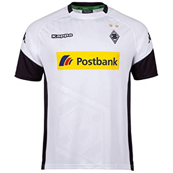 Kappa - Borussia mã–nchengladbach Home - Equipaciã³n de Clubes - White