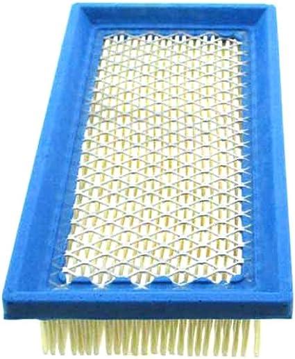 Xlyze filtre /à air Pr/é-filtre Lotmusic pour Briggs /& Stratton 494511/4145/494511s Honda 17211 883-w21/G150/G200/GX200 883-w20/17218