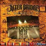 Alter Bridge: Live at Wembley-European Tour 2011 (CD+ 2 DVDs) (Audio CD)