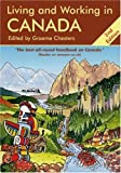 Living & Working in Canada: A Survival Handbook