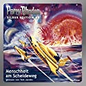 Menschheit am Scheideweg (Perry Rhodan Silber Edition 80) Audiobook by H. G. Ewers, Ernst Vlcek, William Voltz, H. G. Francis, Kurt Mahr Narrated by Tom Jacobs