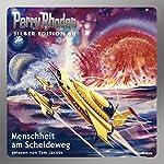Menschheit am Scheideweg (Perry Rhodan Silber Edition 80) | H. G. Ewers,Ernst Vlcek,William Voltz,H. G. Francis,Kurt Mahr