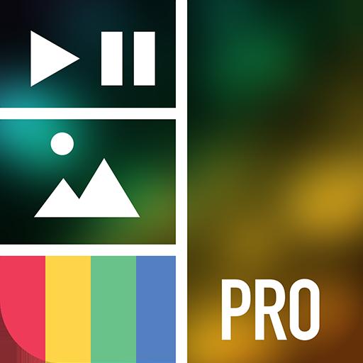 Vidstitch Pro - Video Collage ()