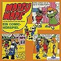 Mopsy Mops und das Geheimnis der alten Mühle (Mopsy Mops 2) Hörspiel von Konrad Halver Gesprochen von: Konrad Halver, Hans Paetsch, Katharina Brauren