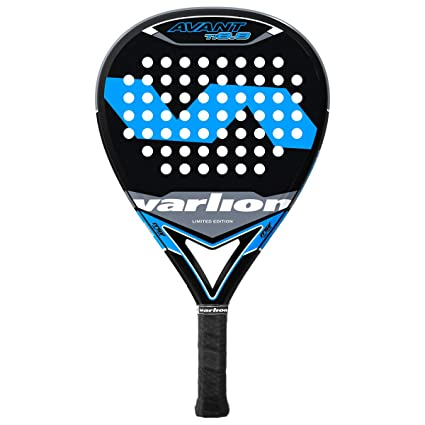 VARLION Avant Ti 8.8 Limited Edition Pala de pádel, Unisex Adulto