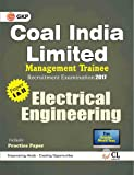 Coal India Limited Management Trainee Electrical Engineering 2017