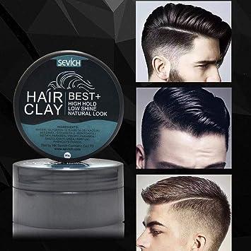 Amazon Com Hair Styling Gel Elevin Tm Sevich Men Hair Oil Wax