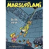 Marsupilami – tome 14 - Un fils en or