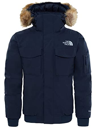 M Veste Amazon Gtx Gotham Navy Homme Face urban North Bleu IvnxUq45nw