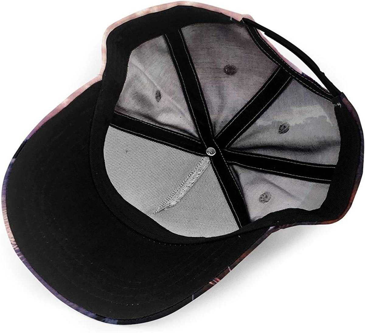 Nicokee Vikings Dakkar Dragon Boat Hat Baseball Cap Adjustable Snapback Hats Ball Hat for Men and Women