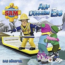 Auf dünnem Eis (Feuerwehrmann Sam, Folgen 85-89)
