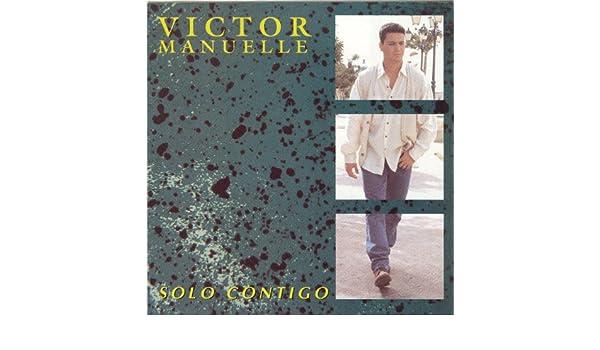 victor manuelle solo contigo 1994