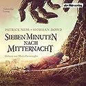 Sieben Minuten nach Mitternacht Hörbuch von Patrick Ness, Siobhan Down Gesprochen von: Maria Furtwängler