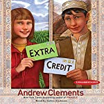 Extra Credit | Andrew Clements
