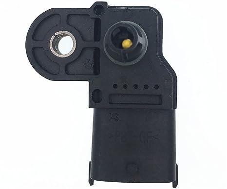 Amazon.com: Sensor HZTWFC MAP 0281002709 8200375080 para ...