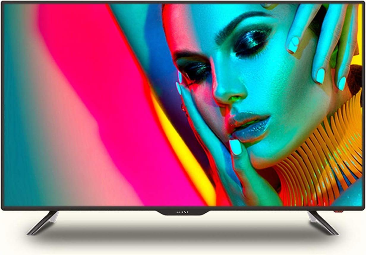 Televisor Kiano Slim TV 40 Pulgadas [100 cm Full HD] (Triple Tuner ...