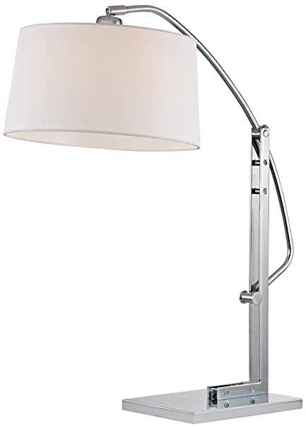 Dimond Lighting D2470-LED Functional Arc Table Lamp, 32