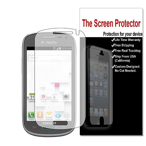 Amazon com: 6 Pieces for Samsung Galaxy Exhibit (Metro Pcs
