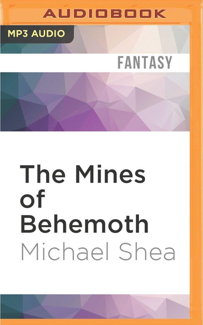 The Mines of Behemoth (Nifft) pdf epub