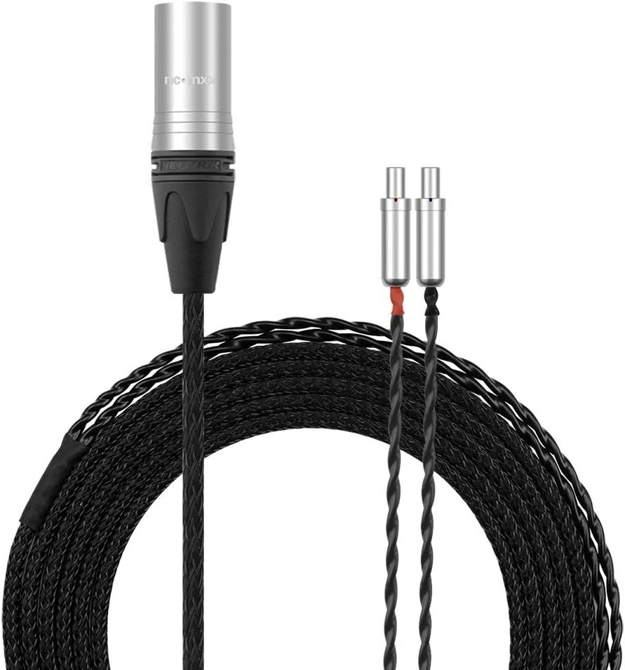 cable de repuesto para Sennheiser HD800 HD800S HD820 3mts