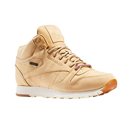 ab8a3b7c28f Image Unavailable. Image not available for. Color  Reebok Classic Leather  ...