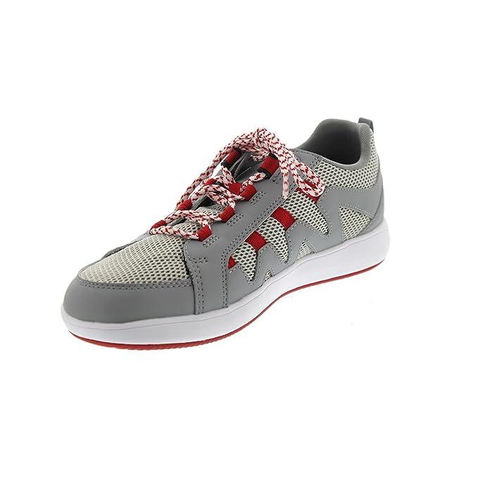 Musto Nautic Speed Sailing Shoes - Platinum 10 Igywitq