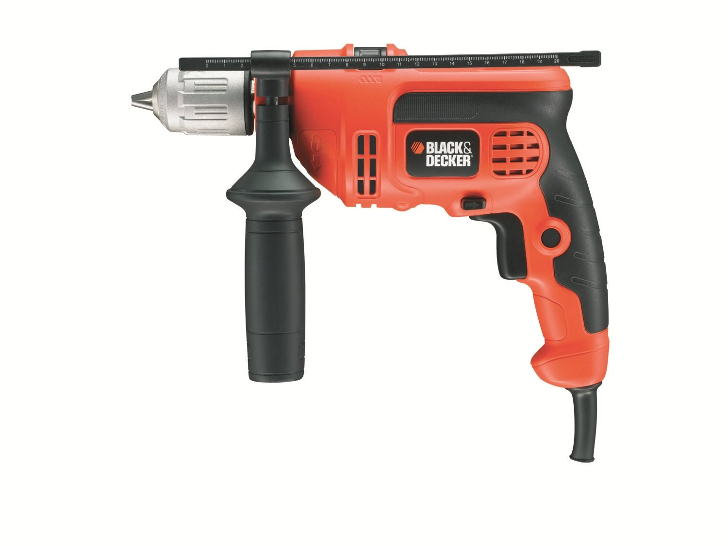 Black and Decker KRCRESK Taladro