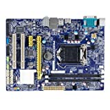 Foxconn Micro ATX DDR3 1600 LGA 1150 Motherboard H81MX