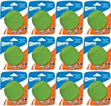 Chuckit! Toy Erratic Ball Large 12pk