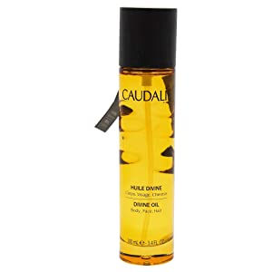 Caudalie Vinotherapie Divine Oil, 3.4 Ounce