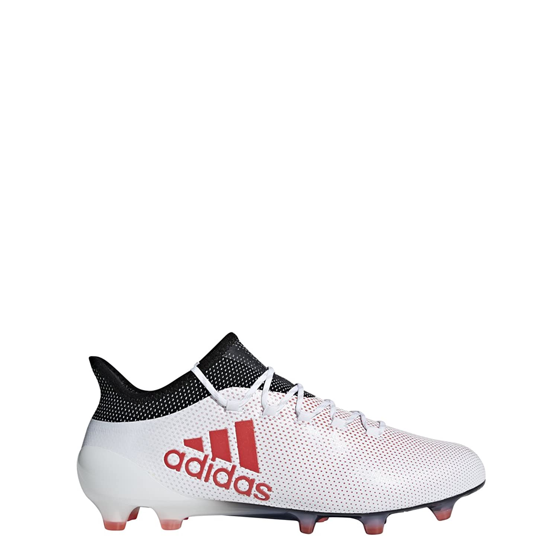 adidas X 17.1 Men's Firm Ground Soccer Cleats B0794955JL 10 D(M) US