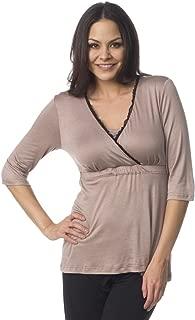 product image for Majamas Rhapsody Nursing Top