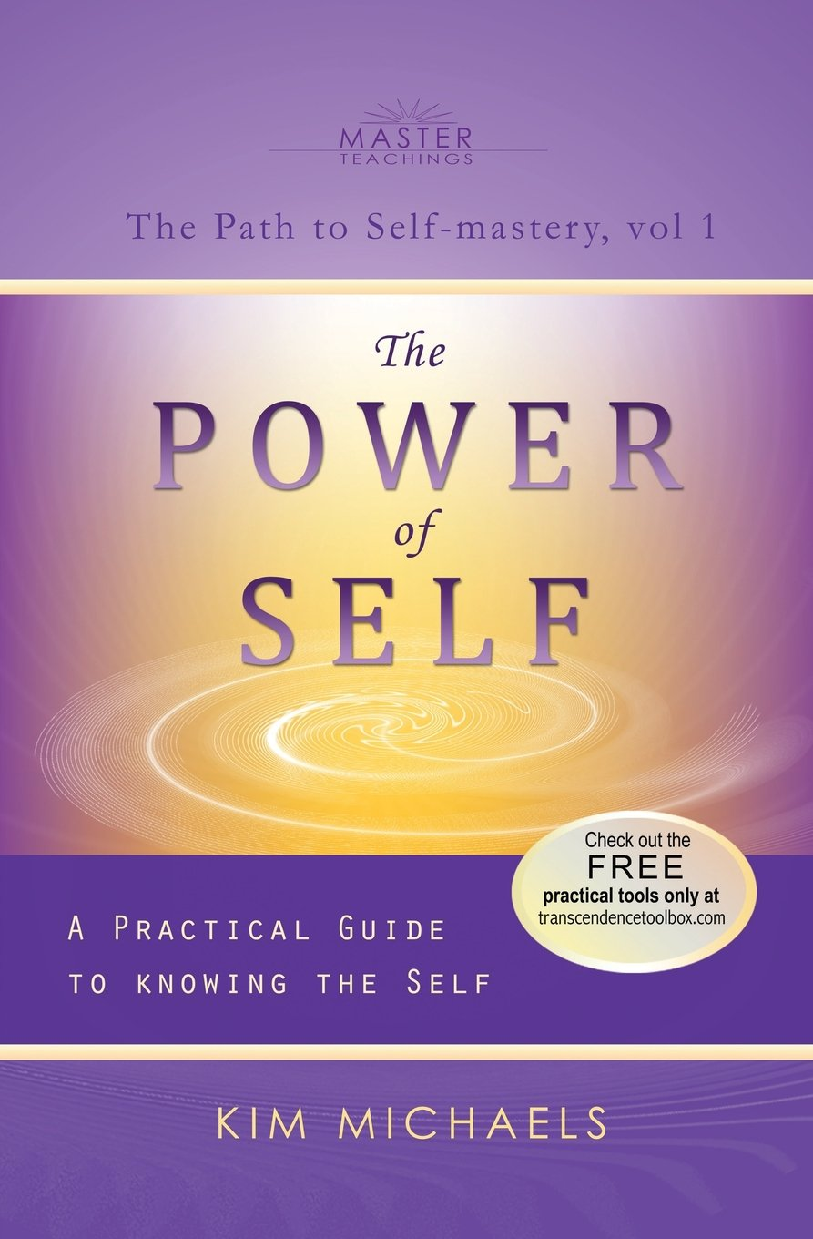 Download The Power of Self. a Practical Guide to Knowing the Self pdf epub