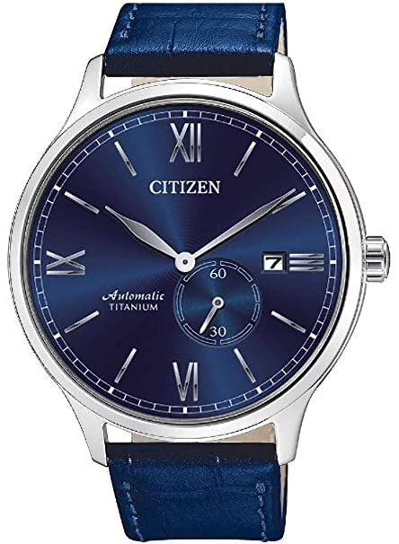 comprare on line b2986 d3f3a Watch Citizen Meccanico: Amazon.co.uk: Kitchen & Home