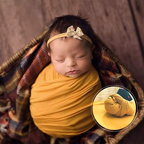 Unisex Newborn Baby Wrap Cloth Costume Photo Photography Prop Outfits Backdrop