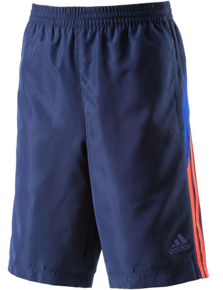 Professionel offizieller Verkauf Premium-Auswahl Adidas Testa Short Youth Kinder Hose Sporthose Fussballhose M36229 Coll/Navy