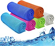 Instant Cooling Towel, Ice Towel