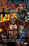 img - for John Constantine, Hellblazer Vol. 15: Highwater book / textbook / text book