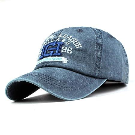 sdssup Sombrero de Gorra de béisbol Bordado Sombrero de Hombre ...